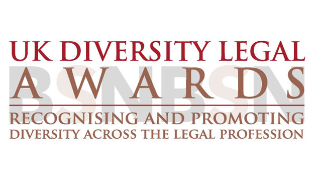 TotallyLegal attend the UK Diversity Legal Awards 2017