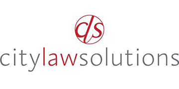 City Law Solutions Limited logo