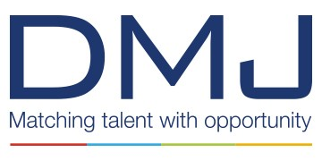 DMJ Recruitment Ltd logo