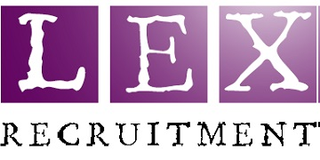 Lex Recruitment logo