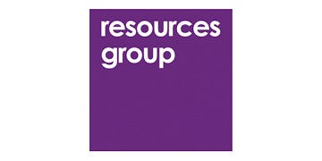 Resources Recruitment Group Limited logo