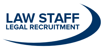 Law Staff Legal Recruitment Ltd logo