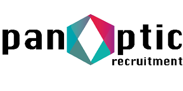 Panoptic Recruitment logo