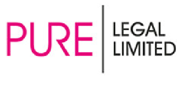 Pure Legal Ltd logo