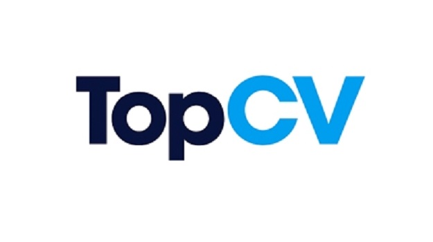 Get a free CV review from TopCV