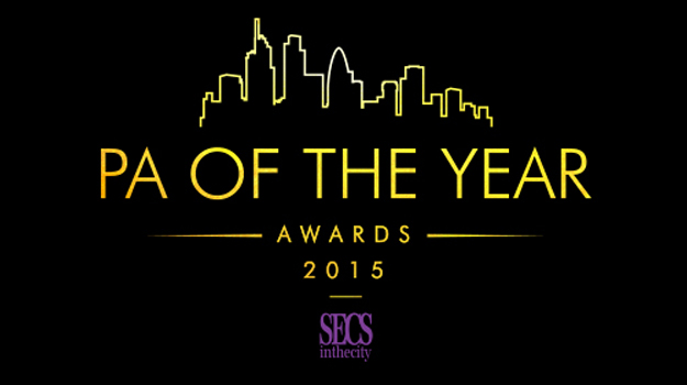 Nominations for SecsintheCity's PA of the Year Awards 2015 are now open