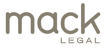 Mack Legal logo