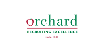 Orchard Recruitment logo