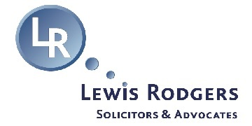 Lewis Rodgers logo