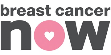 Breast Cancer Now logo