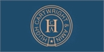 Hugh Cartwright & Amin logo