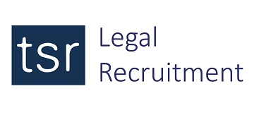 TSR Legal logo