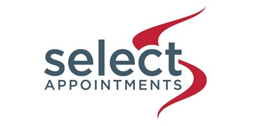 Select Appointments Ltd logo