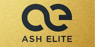 Ash Elite Limited logo