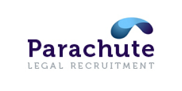 Parachute Recruitment logo