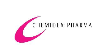 Go to Chemidex Pharma Ltd profile